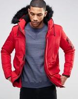 Bellfield Arctic Parka Jacket