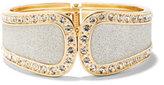 New York & Co. Glitter Hinge Bracelet