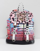 Asos X MTV Backpack