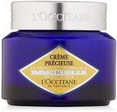 L'Occitane Immortelle Precious Cream, 1.7 fl. oz.