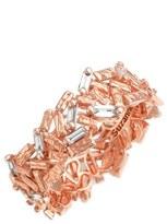 Suzanne Kalan 'Firework' Baguette Diamond Eternity Ring