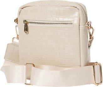 Urban Originals Catch Up Vegan Leather Crossbody Bag