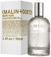 Malin+Goetz MALIN + GOETZ Dark Rum Eau De Toilette