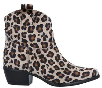 MARGOT LOI Ankle boots