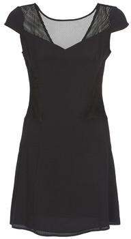 Naf Naf KLAK women's Dress in Black