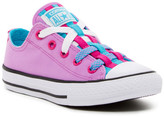 Converse Chuck Taylor® All Star® Convertible Loophole Low Top Sneaker (Little Kid & Big Kid)
