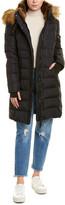 S13 Uptown Matte Down Coat
