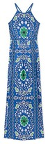 Tory Burch Selena Maxi Dress