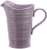 Portmeirion Serveware, Sophie Conran Mulberry Large Pitcher