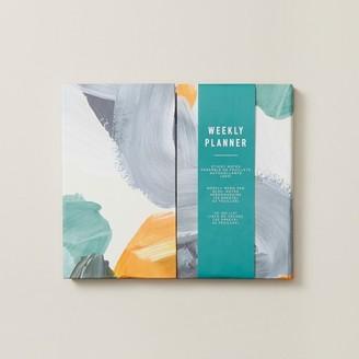Indigo Paper Guided Stationery Book Cali Coast