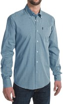 Barbour Leonard Shirt - Button-Down Collar, Long Sleeve (For Men)