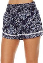 O'Neill Nash Beach Womens Short Black