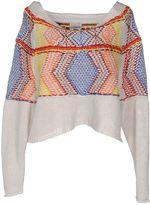 (+) People + PEOPLE Sweaters - Item 39697060