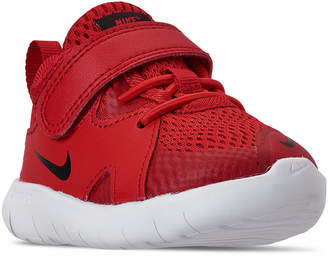 Nike Toddler Boys' Flex Contact 3 Casual Athletic Sneakers from Finish Line