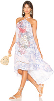 MinkPink Tropical Punch Dress