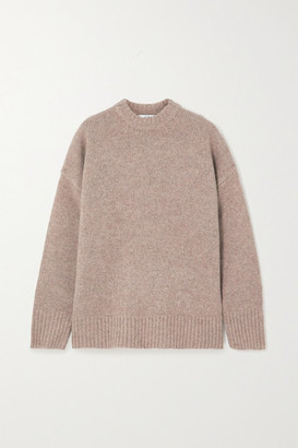 Co Cashmere Sweater - Taupe
