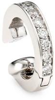 Repossi Berbere 18K White Gold & Diamond Single Ear Cuff