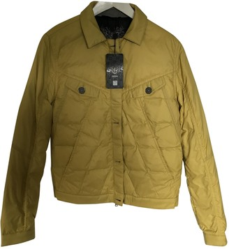 Nobis Yellow Jacket for Women
