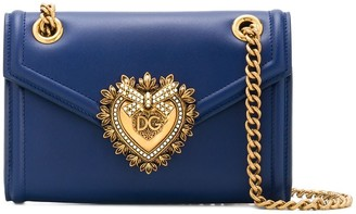 Dolce & Gabbana small Devotion crossbody bag