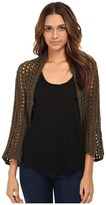 Free People Trinity Shrug Sweater