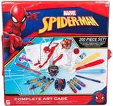 Spiderman Evergreen Complete Art Case