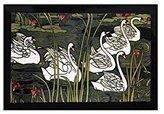 """Buyenlarge """"Journal De La Beaute"""" Print (Unframed Paper Print 20x30)"""