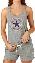 Converse Women's Chuck Patch Classic Tank Top