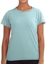 Wickers Lightweight Base Layer T-Shirt - Short Sleeve (For Women)