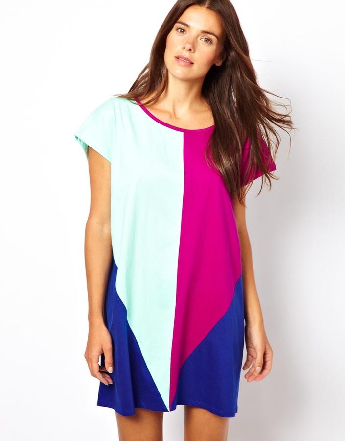 Fashion Forms Alas 100% Organic Cotton Celestial Nightie
