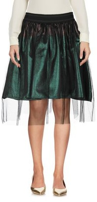 Jijil Knee length skirt