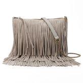 SONOMA Goods for LifeTM Marguerite Fringed Crossbody Bag