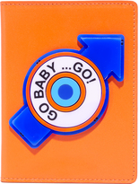Yazbukey Go Baby Go Passport Case