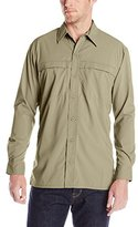 Dickies Men's Performance Long-Sleeve Cooling Shirt