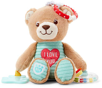 Baby Essentials Build A Bear Workshop Bear Play-And-Go Activity Toy