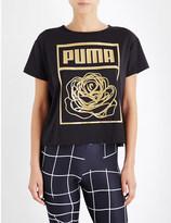 Puma Careaux jersey t-shirt