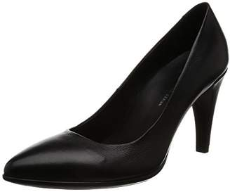 Ecco Women's Shape 75 Pointy Closed-Toe Pumps,7 UK