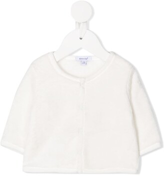 Absorba Short Sleeve Cardigan