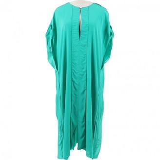 Lanvin Green Dress for Women
