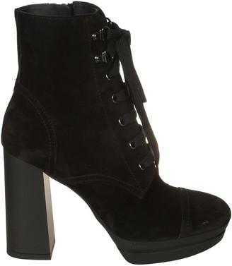 Hogan High Heel Boots