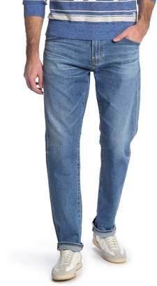 AG Jeans Matchbox Slim Fit Jeans