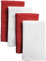 Cuisinart Terry Bar Mop Towels - 4-Pack