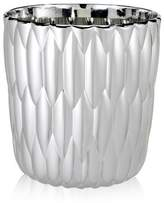 Kartell Precious Metals Jelly Vase (Set of 2)