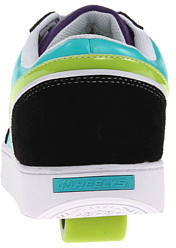 Heelys Prepster (Little Kid/Big Kid/Women's)