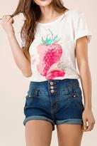 Signorelli Strawberry Ss Tee