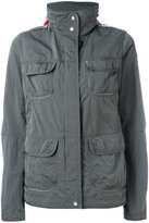 Parajumpers pocket hooded jacket - women - Polyester/Polyimide - XS