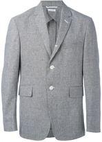 Thom Browne 'Pied de poule' jacket