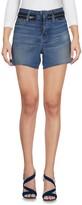 Hudson Denim shorts - Item 42595134
