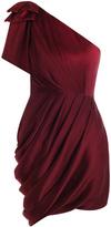 Zimmermann Bow Bodice Dress