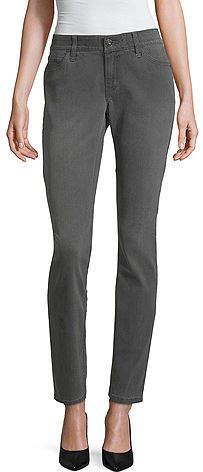 ba8624e3981808 Liz Claiborne Women's Jeans - ShopStyle