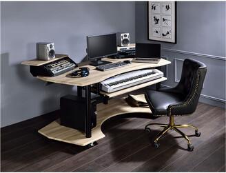 ACME Furniture Eleazar Computer Desk